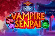 Vampire Senpai